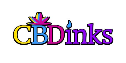 cbdinks.com Logo