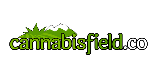 cannabisfield.co Logo