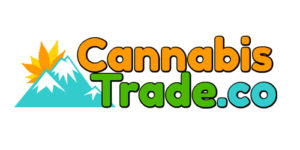 cannabistrade.co Domain Logo