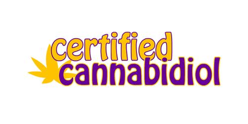 certifiedcannabidiol.com Logo
