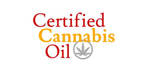 certifiedcannabisoil.com Logo