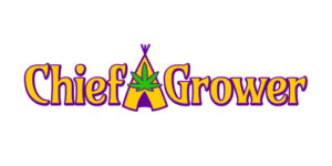 chiefgrower.com Domain Logo