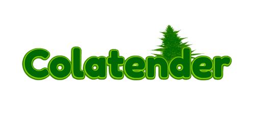 colatender.com Logo