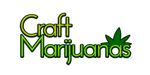 craftmarijuanas.com Logo