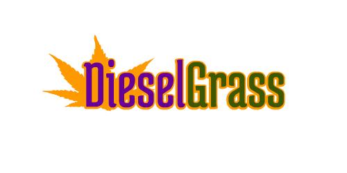 dieselgrass.com Logo