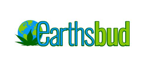 earthsbud.com Logo