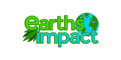 earthsimpact.com Logo