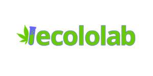 ecololab.com Domain Logo