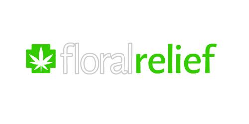 floralrelief.com Logo