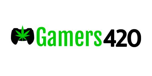 gamers420.com Logo