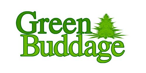 greenbuddage.com Logo