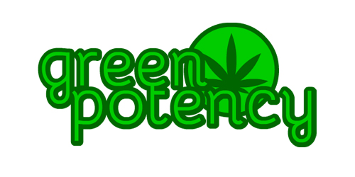 greenpotency.com Logo