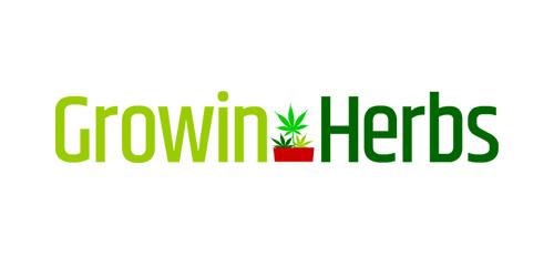 growinherbs.com Logo