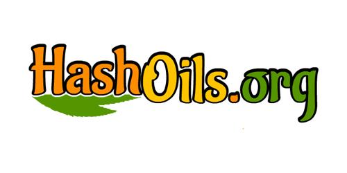 hashoils.org Logo