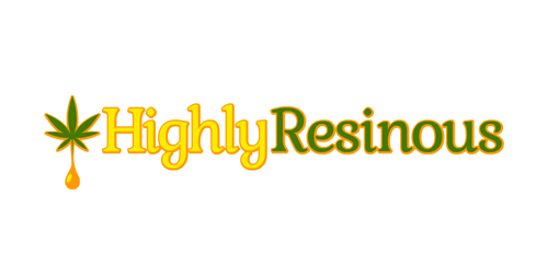 highlyresinous.com Logo