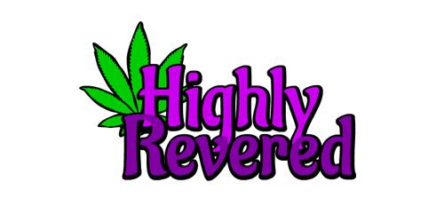 highlyrevered.com Logo