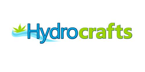 hydrocrafts.com Logo