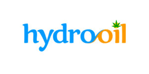 hydrooil.com Domain Logo