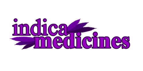 indicamedicines.com Logo