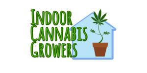 indoorcannabisgrowers.com Domain Logo