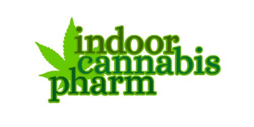 indoorcannabispharm.com Logo