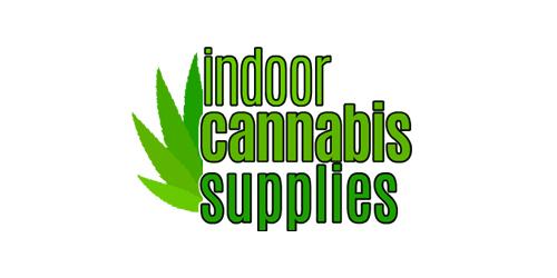 indoorcannabissupplies.com Logo