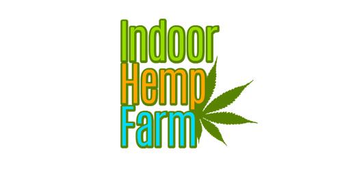 indoorhempfarm.com Logo