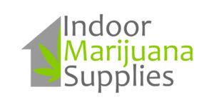 indoormarijuanasupplies.com Domain Logo