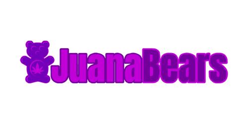 juanabears.com Logo