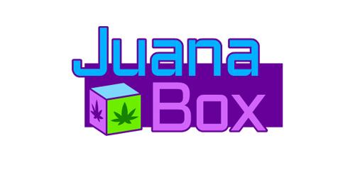 juanabox.com Logo