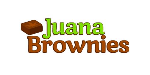 juanabrownies.com Logo