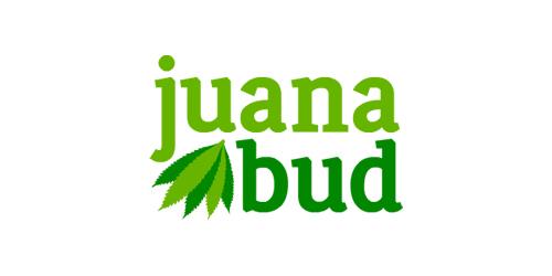 juanabud.com Logo