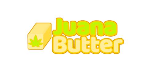 juanabutter.com Logo