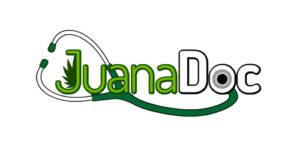 juanadoc.com Domain Logo