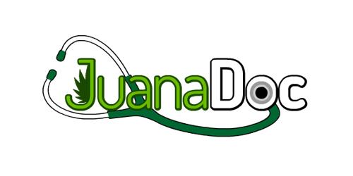 juanadoc.com Logo