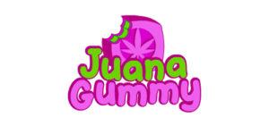juanagummy.com Domain Logo