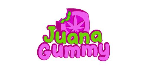 juanagummy.com Logo