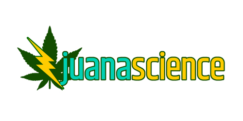 juanascience.com Logo