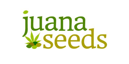 juanaseeds.com Logo