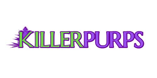 killerpurps.com Logo