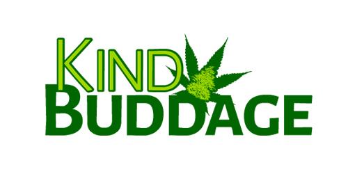 kindbuddage.com Logo