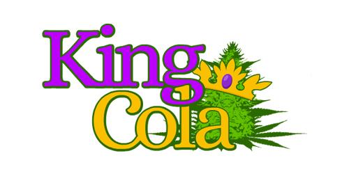 kingcola.com Logo