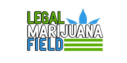 legalmarijuanafield.com Logo