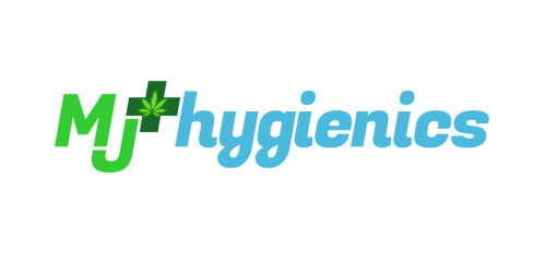 mjhygienics.com Logo