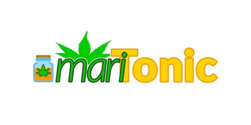 maritonic.com Logo