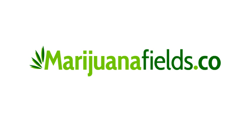 marijuanafields.co Logo