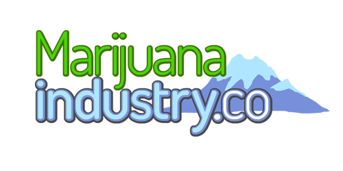 marijuanaindustry.co Logo
