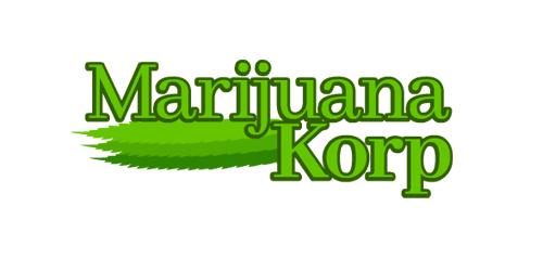 marijuanakorp.com Logo