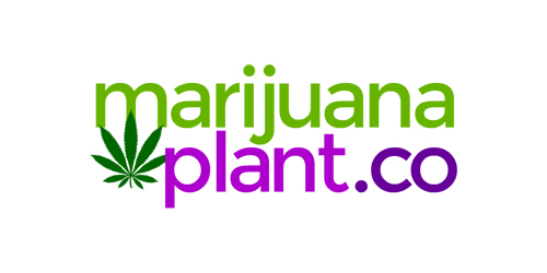 marijuanaplant.co Logo