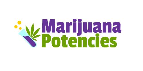 marijuanapotencies.com Logo